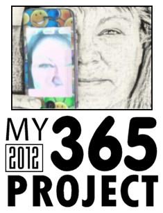 Nancy 365 Photo Project