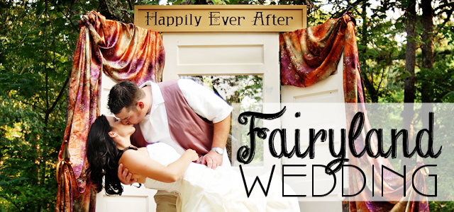 Fairyland Wedding FEA