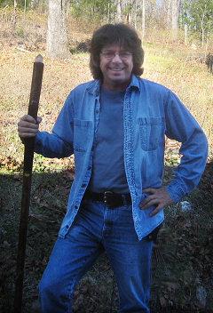 Roy - November 2011