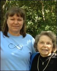 Nancy and Her Aunt Flo