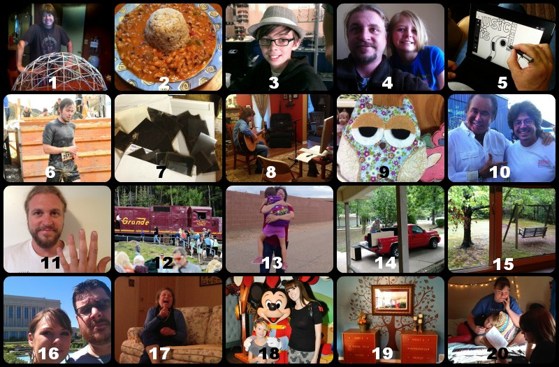 2013 - Year In Review